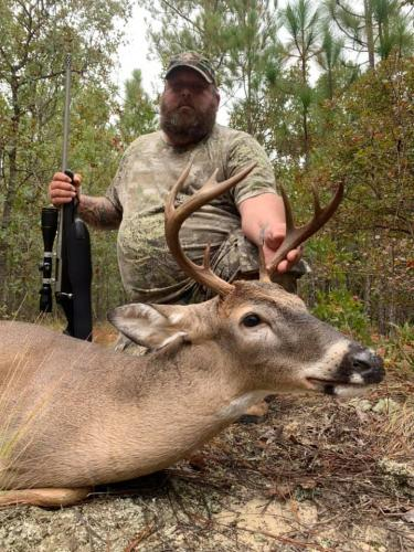 Cherokee Run South Carolina Hunting 4